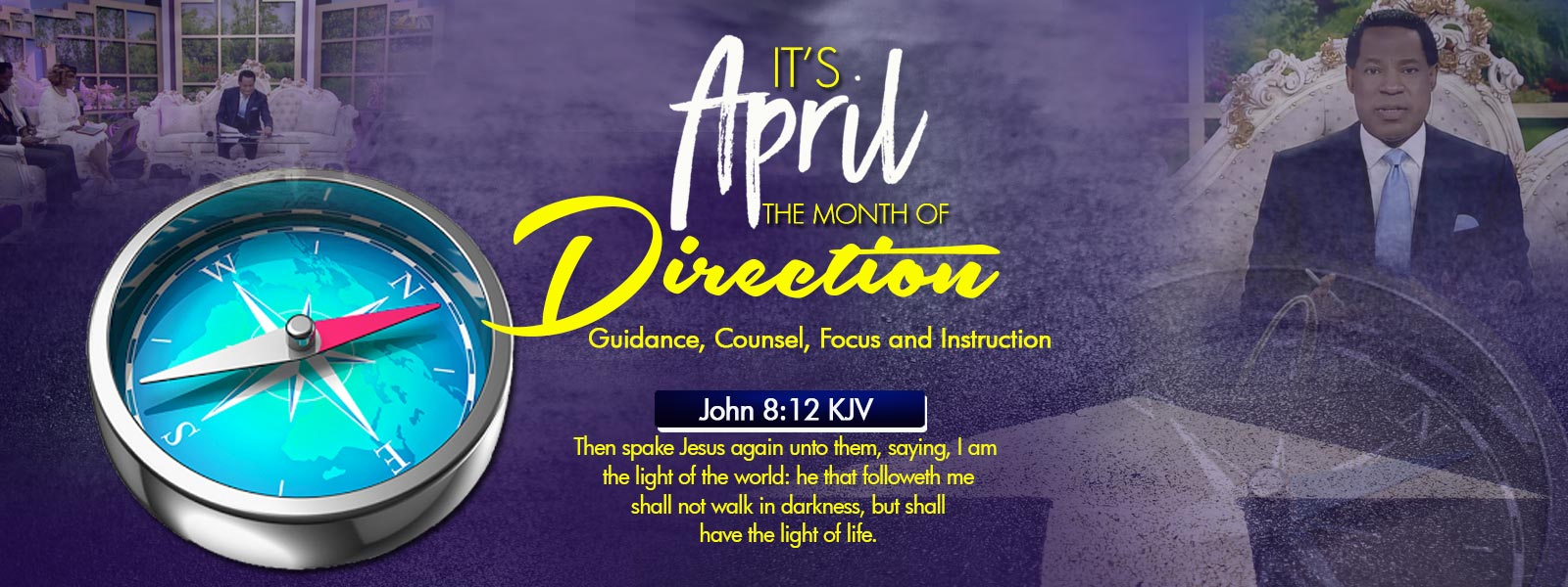 The Month of Direction