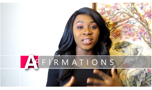 The Importance Of Affirmations